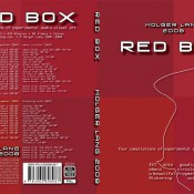 Red-Box DVD